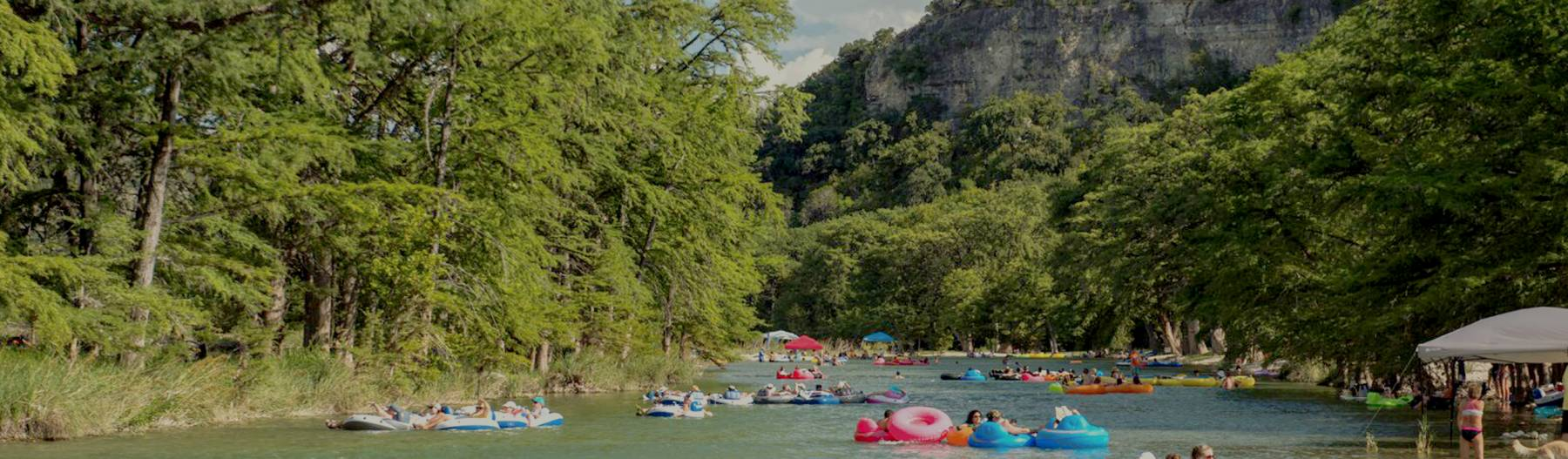 frio canyon events, concan texas activities